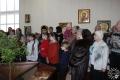 Выставка православной живописи «Свет моей души». Добрушский районный краеведческий музей. г. Добруш, 2018 г.